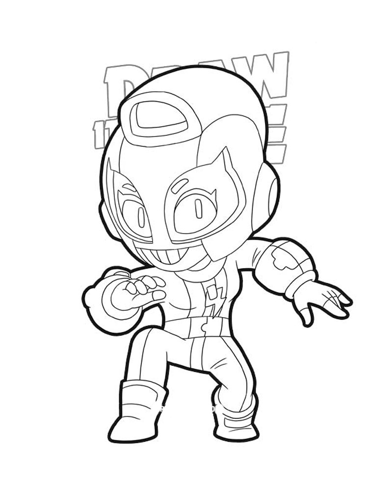 coloring pages with stars coloring and drawing brawl stars coloring pages street with coloring stars pages