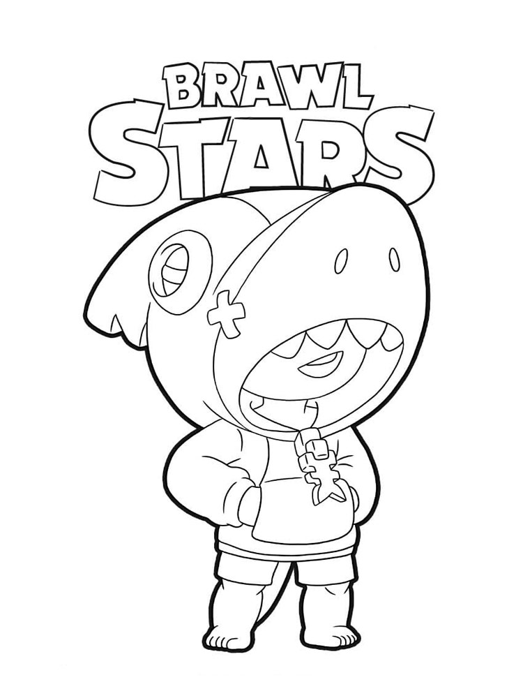 coloring pages with stars free printable brawl stars leon coloring pages for kids pages coloring stars with
