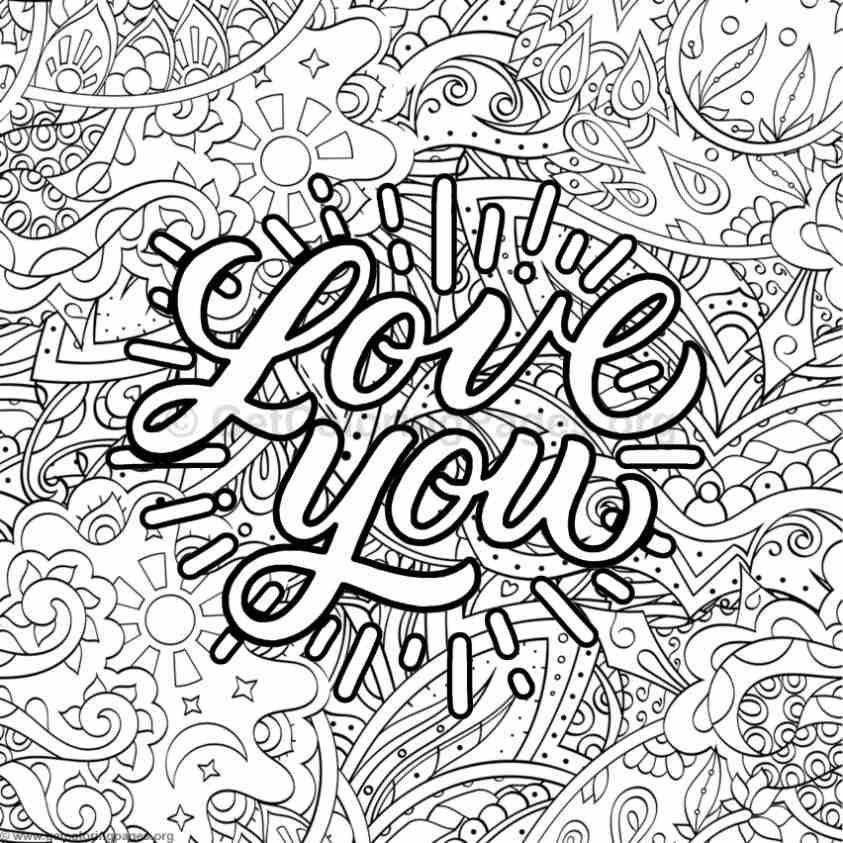 coloring pages with words inspirational word coloring pages 7 getcoloringpagesorg words coloring with pages