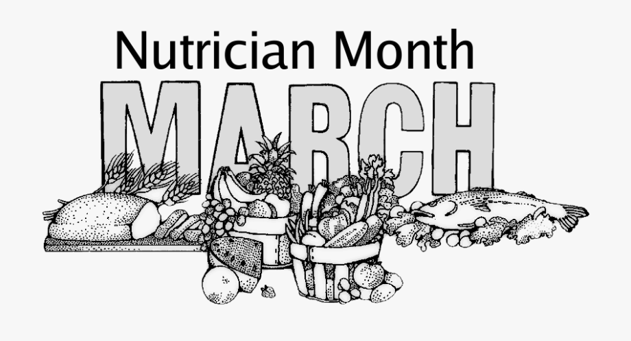 coloring picture for nutrition month march is national nutrition month foodland chronicles picture coloring for nutrition month