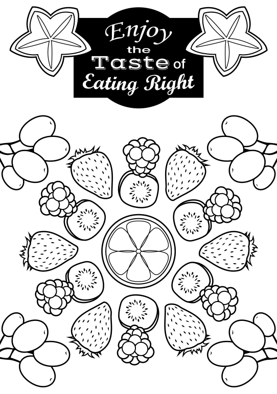 coloring picture for nutrition month reader request nutrition month coloring pages for nutrition coloring picture month