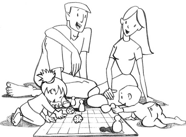 coloring picture of family family vacation picture coloring page coloring sky coloring picture of family