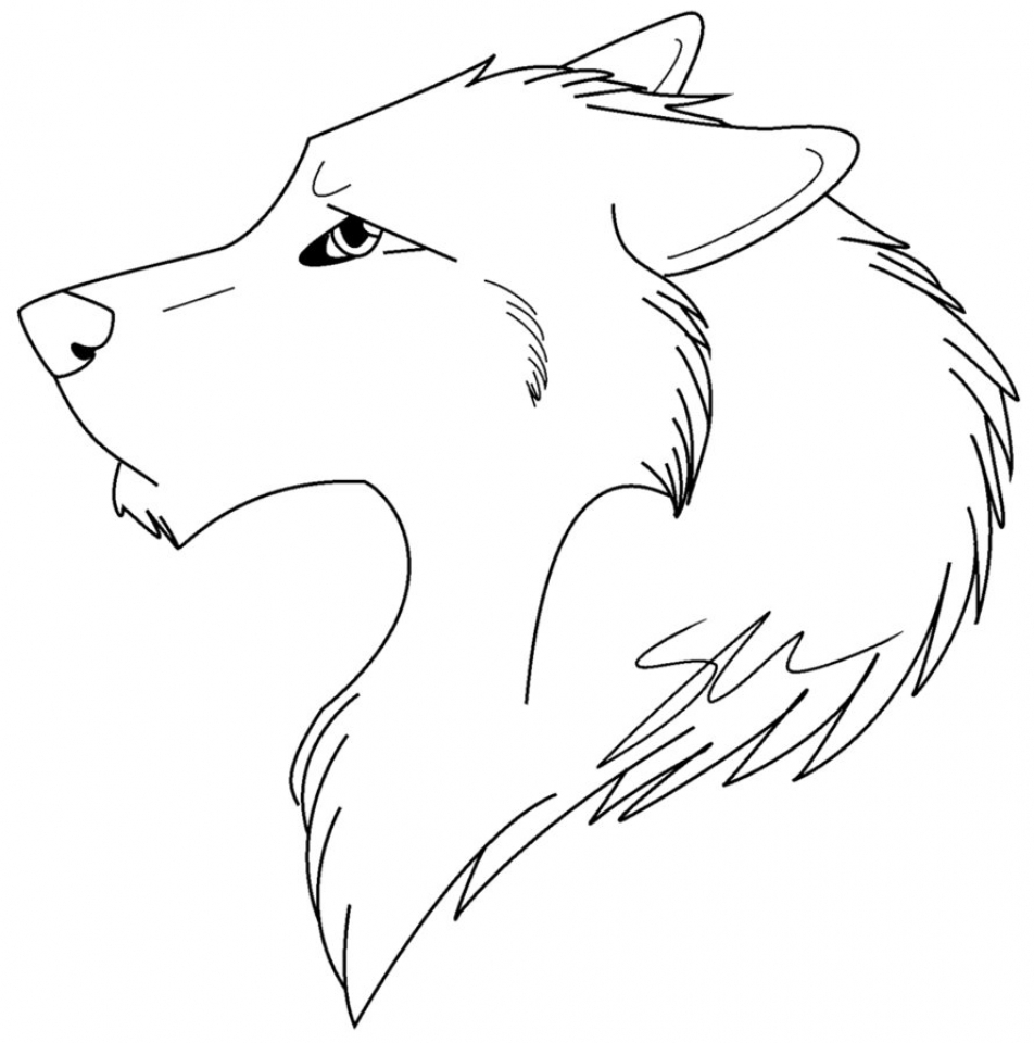 coloring picture of wolves coloring picture of wolves coloring of wolves picture