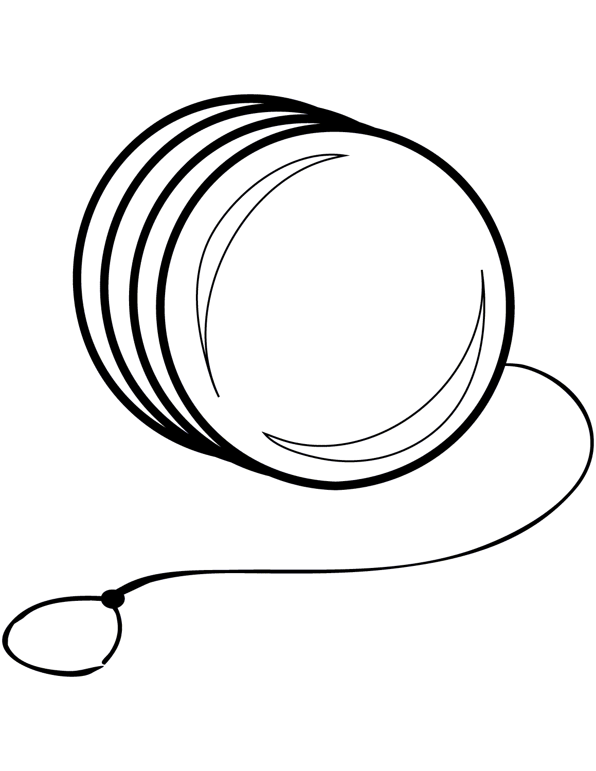 coloring picture of yoyo yo yo coloring pages surfnetkids coloring picture of yoyo