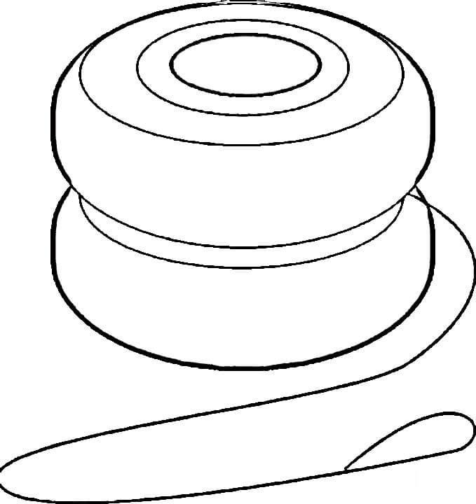 coloring picture of yoyo yoyo colouring images belajar dari buaian sampai liang lahat picture of yoyo coloring