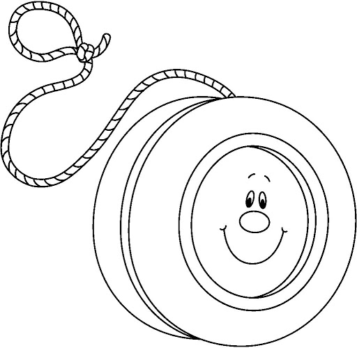 coloring picture of yoyo yoyo colouring pages sketch coloring page yoyo picture coloring of