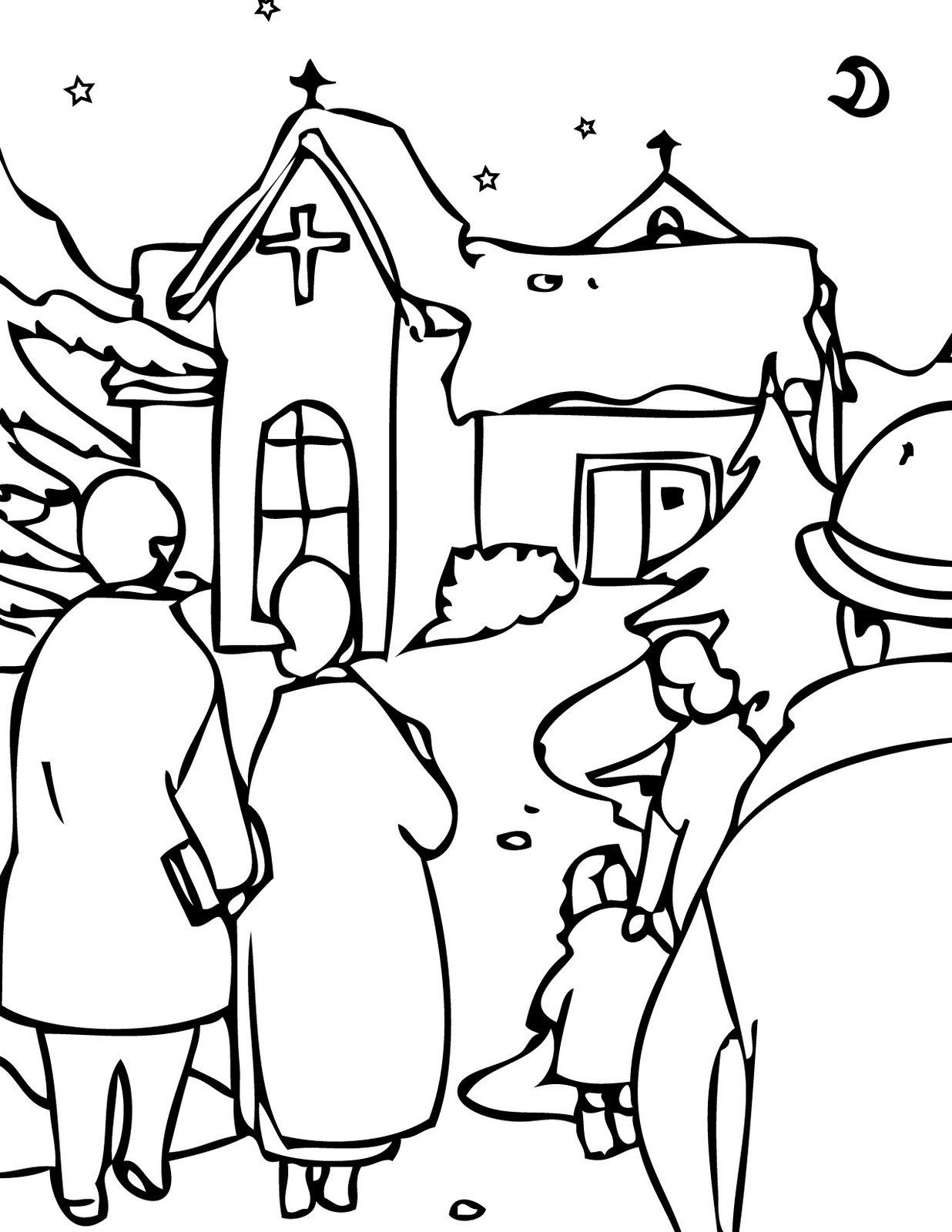 coloring pictures christmas christmas coloring pages coloring pictures christmas