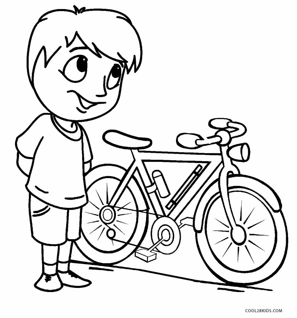coloring pictures for boys cute little boy holding seedling coloring page free for coloring boys pictures