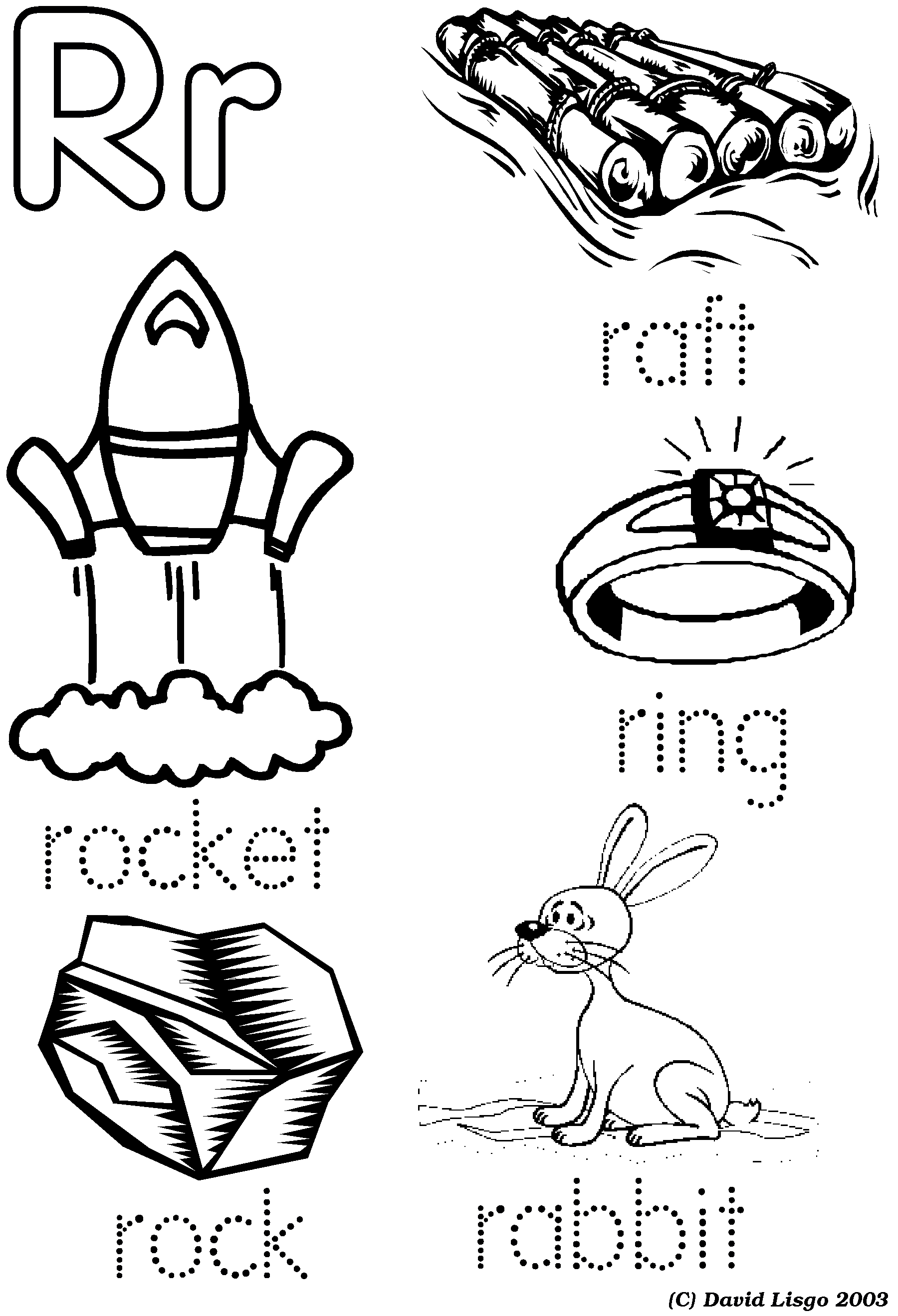 coloring pictures for grade r letter r beginning sound color pictures worksheet letter r pictures grade for coloring