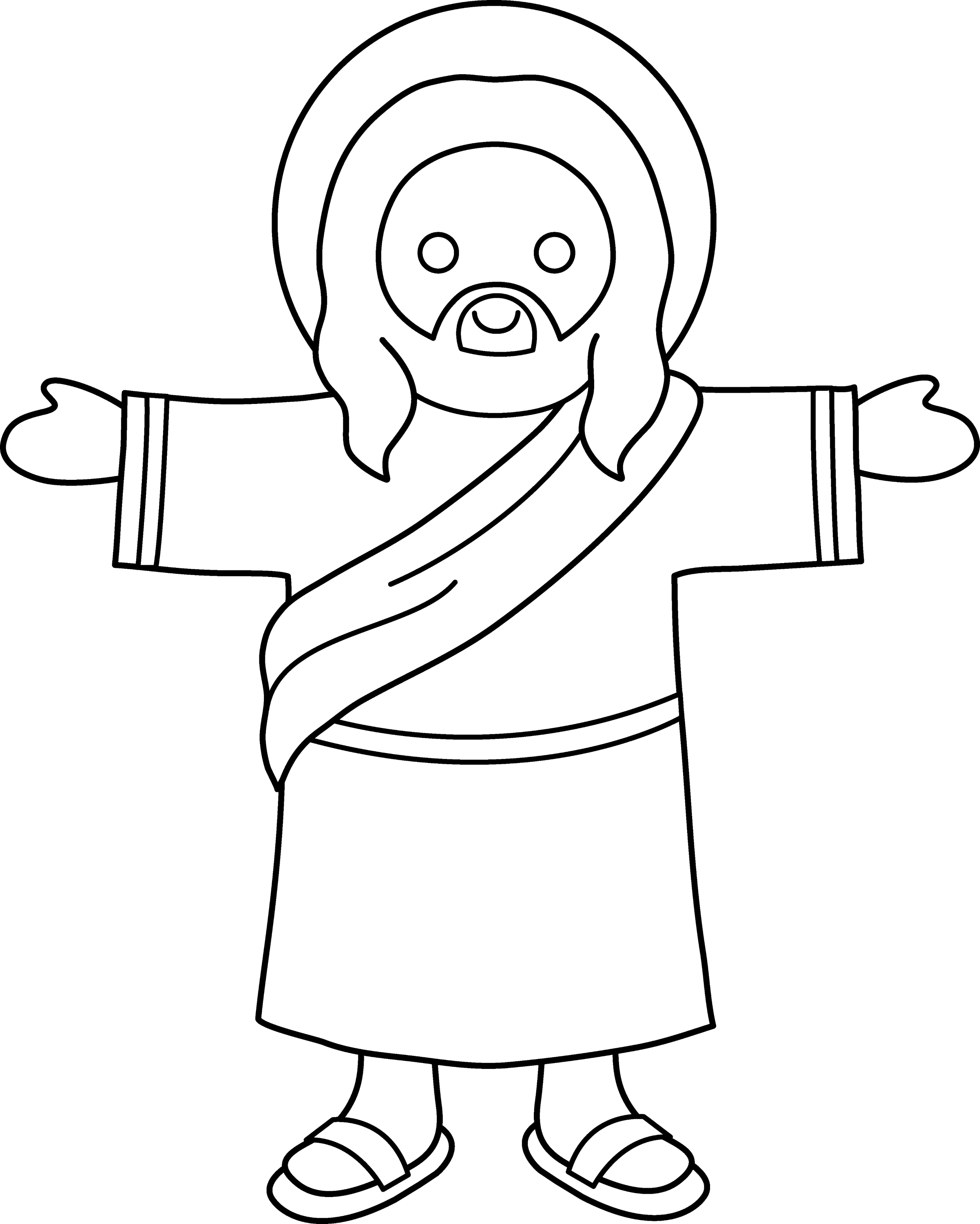 coloring pictures jesus baby jesus coloring pages best coloring pages for kids jesus pictures coloring