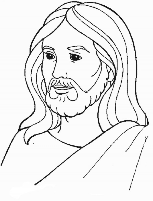 coloring pictures jesus fight of faith bible coloring jesus free coloring coloring pictures jesus