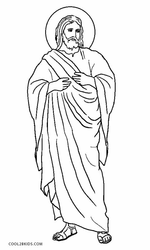 coloring pictures jesus jesus miracles coloring pages coloring home jesus coloring pictures