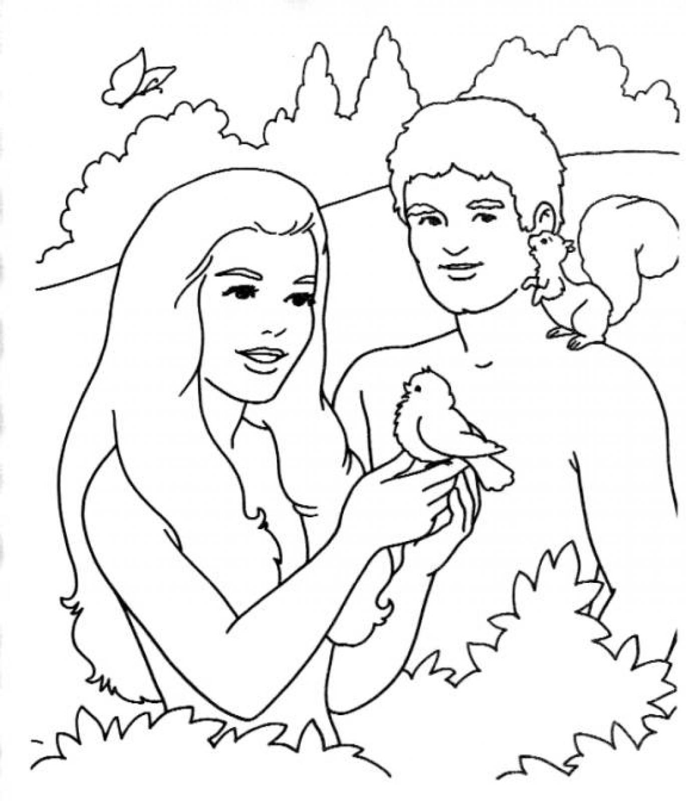 coloring pictures of adam and eve adam and eve coloring pages adam and eve sunday school pictures coloring eve adam and of