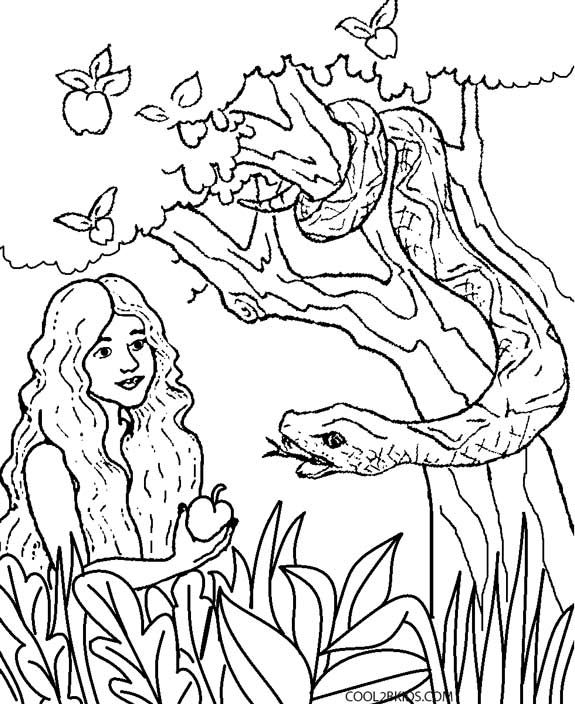 coloring pictures of adam and eve coloring pages blog at yescoloring adam of coloring eve pictures and