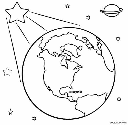 coloring pictures of earth printable earth coloring pages for kids cool2bkids of earth pictures coloring