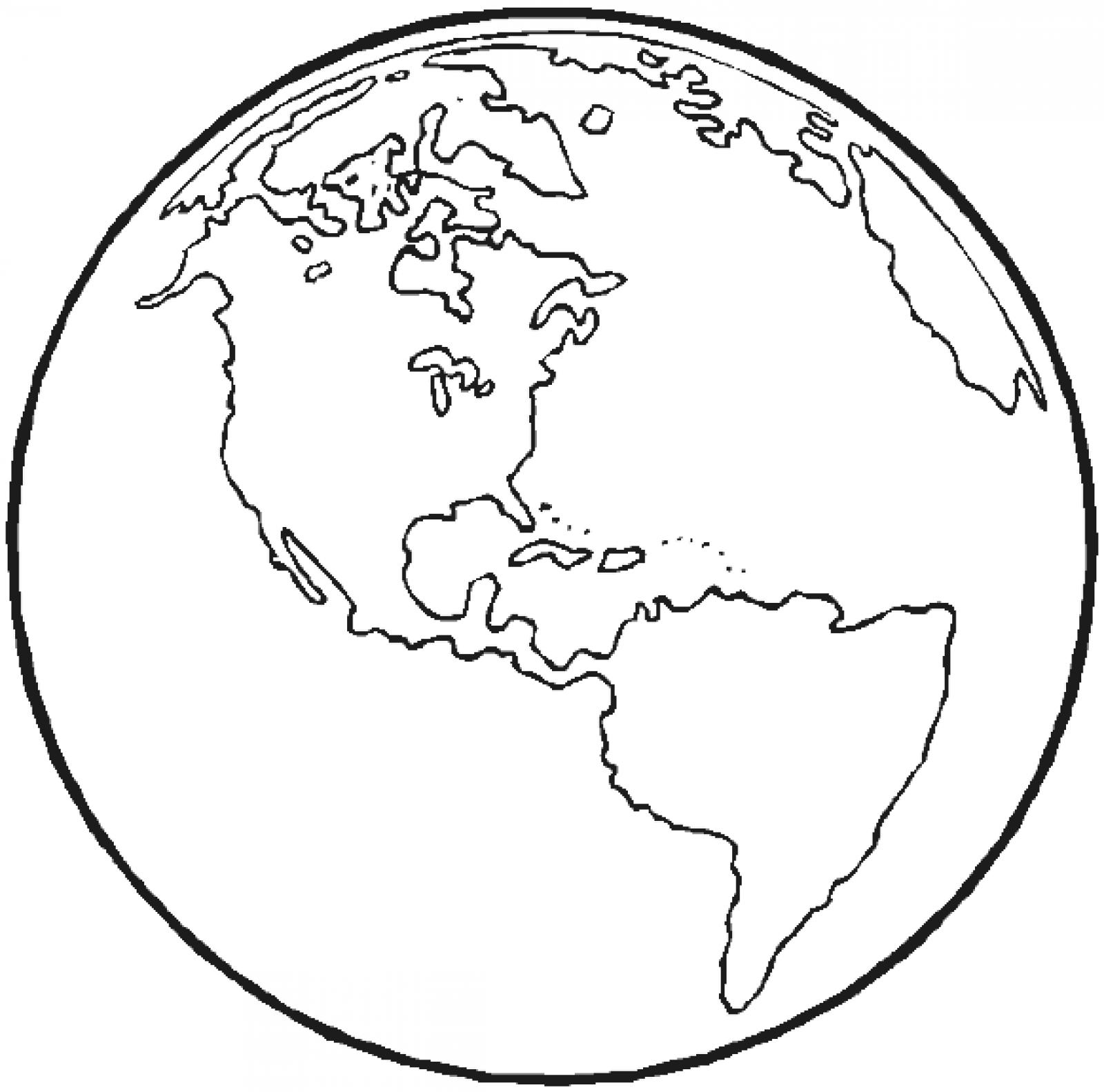 coloring pictures of earth printable earth coloring pages free download on clipartmag pictures earth coloring of