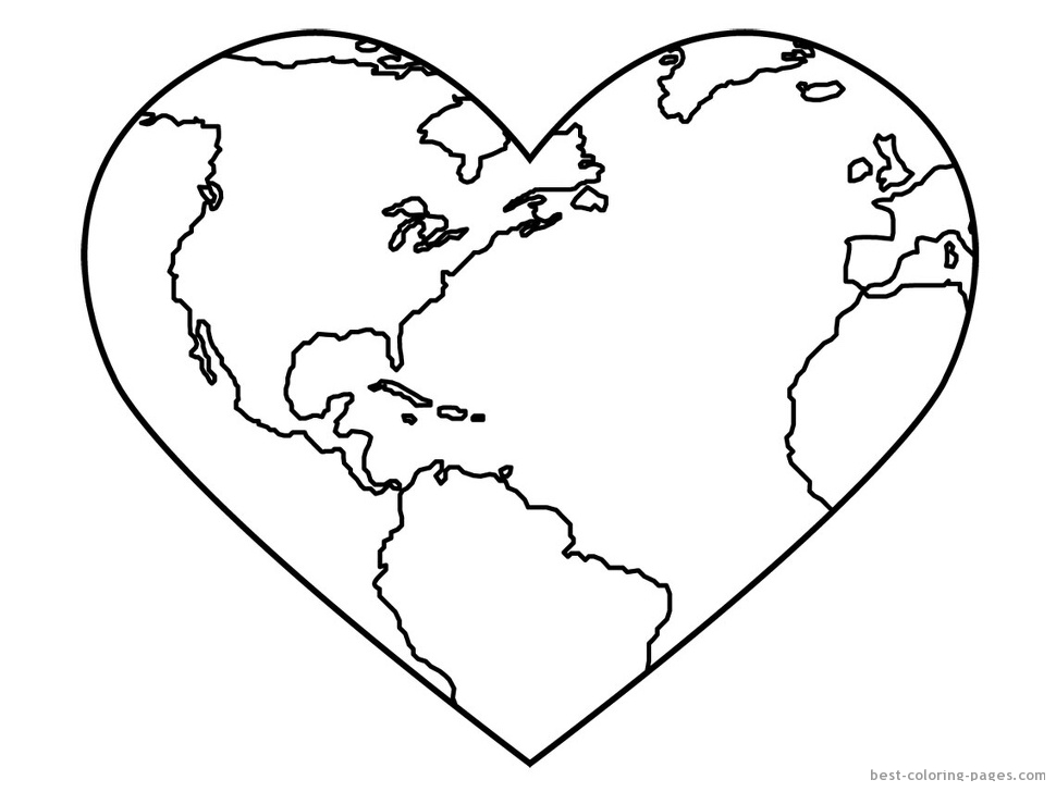 coloring pictures of earth printable snow globe coloring coloring pages pictures of earth coloring