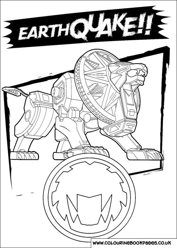 coloring pictures of power rangers power rangers ninja storm coloring pages at getcolorings power of coloring rangers pictures