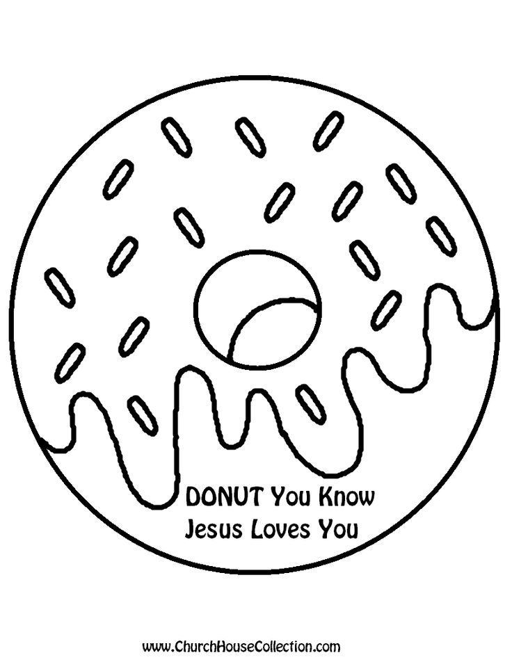 coloring printable donut donut coloring pages coloring home printable donut coloring