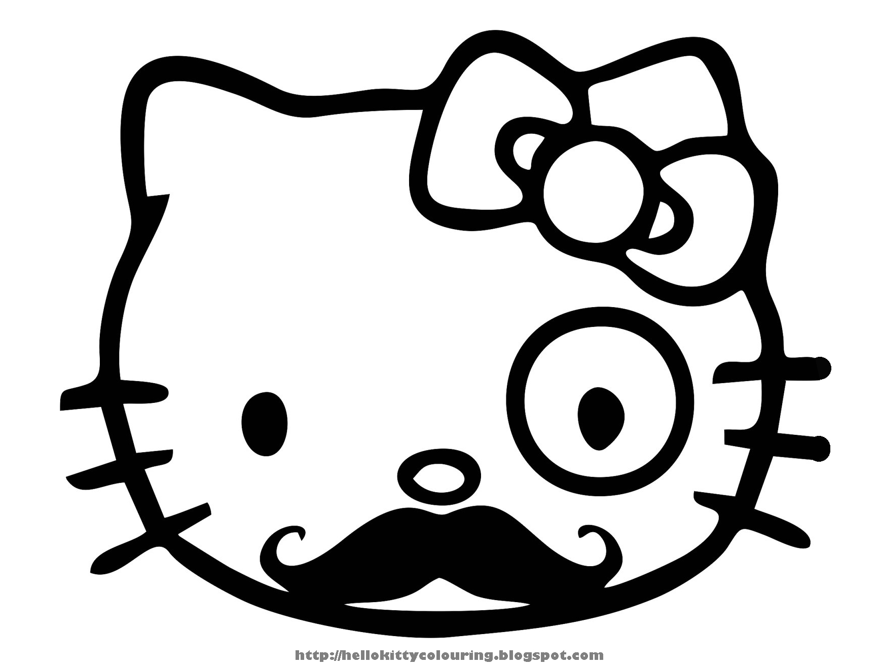 coloring printable hello kitty large hello kitty coloring pages download and print for free printable coloring hello kitty