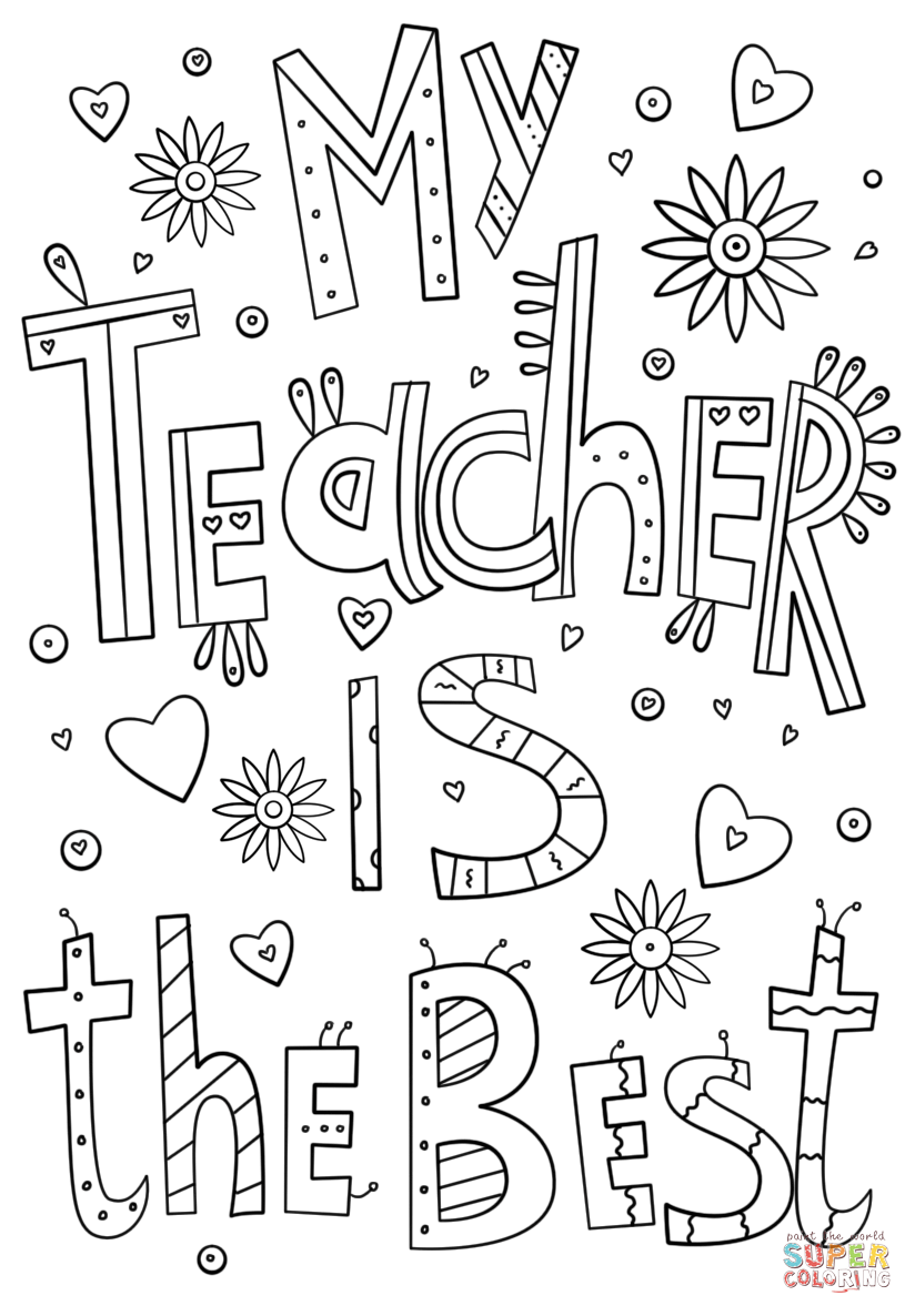 coloring printable thank you card for teacher free printables thank you card for teachers parent24 thank card you for coloring printable teacher