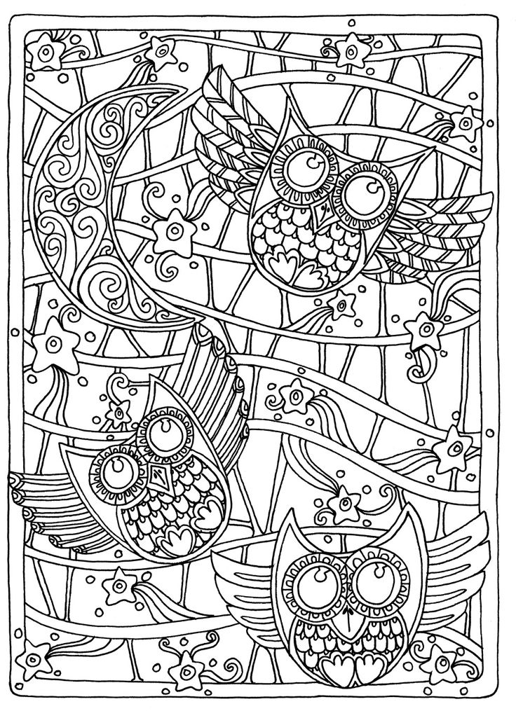 coloring prints for adults avocado coloring page at getcoloringscom free printable coloring prints adults for