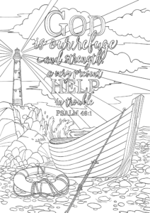 coloring psalm 1 coloring pages for kids by mr adron psalm 911 print and 1 coloring psalm
