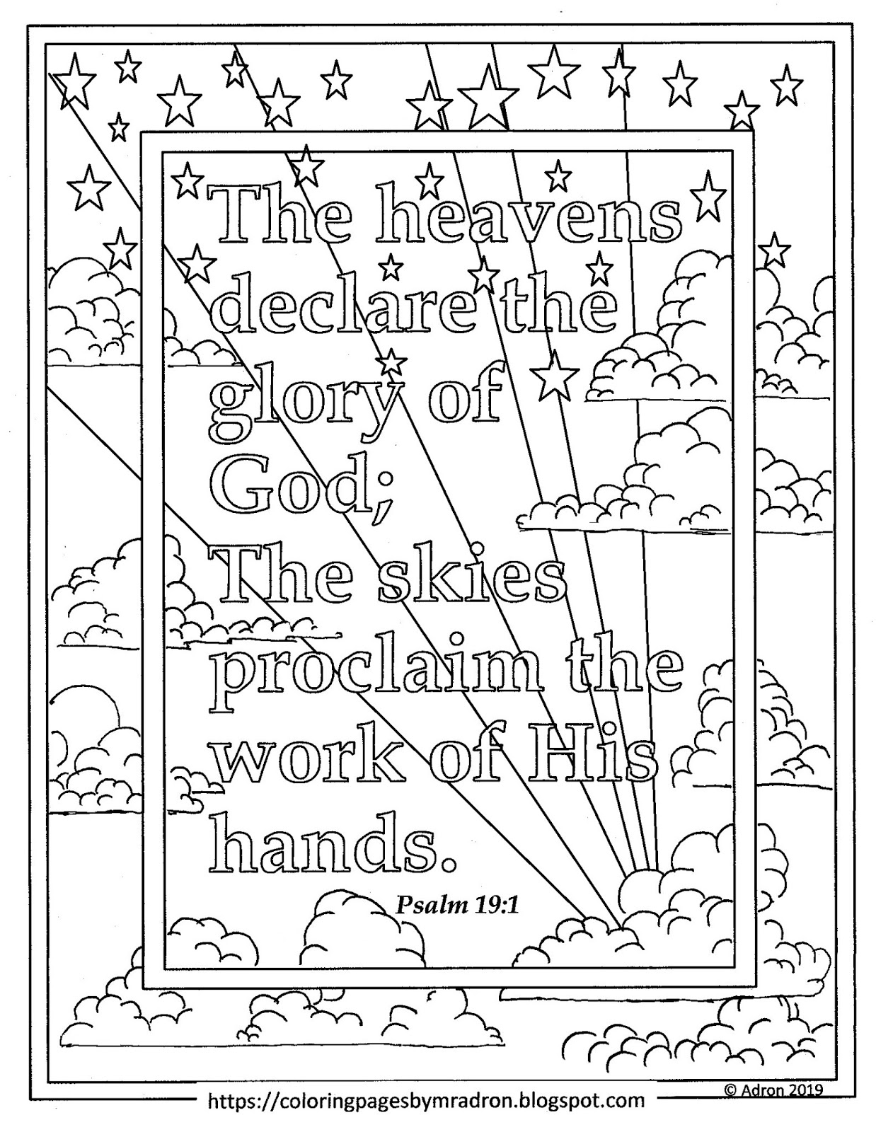 coloring psalm 1 my cup overflows inspirational coloring pages 1 coloring psalm