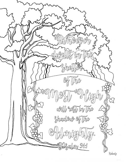 coloring psalm 1 psalm 11 print and color page bible verse coloring page psalm 1 coloring