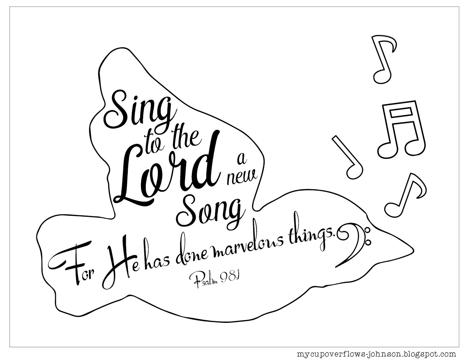 coloring psalm 1 psalm 1271 free coloring page from victory road 1 psalm coloring
