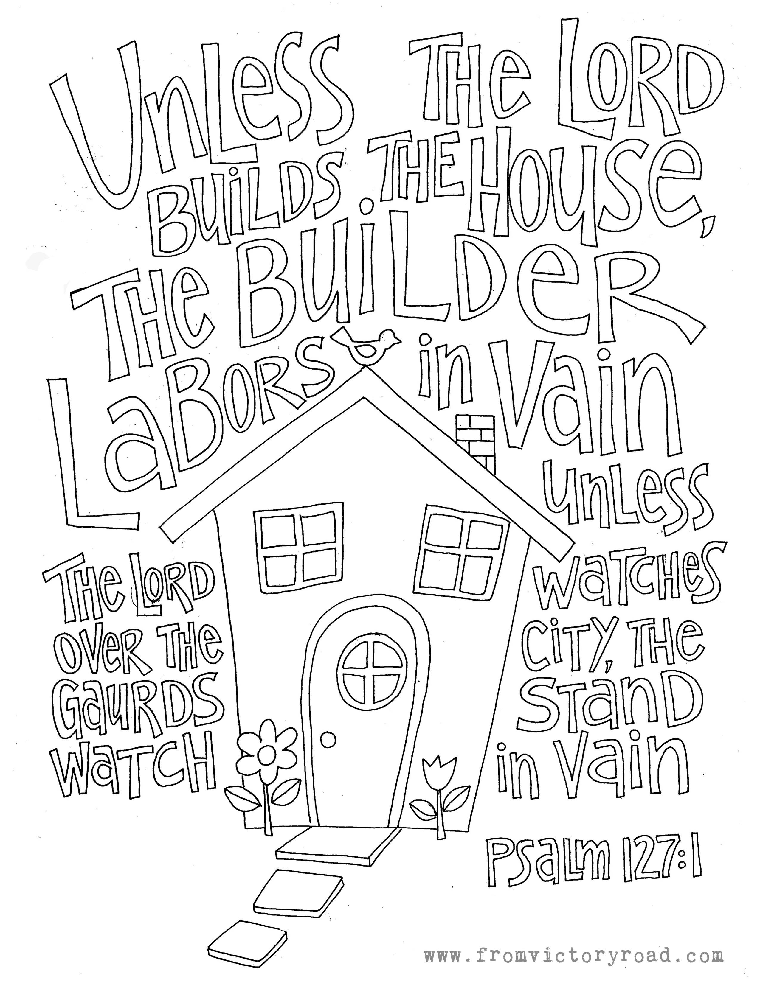 coloring psalm 1 psalm 231 coloring sheet by biblecation by biblecation tpt psalm coloring 1