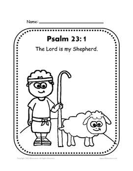 coloring psalm 1 psalms coloring pages 85x11 illustrated children39s psalm coloring 1