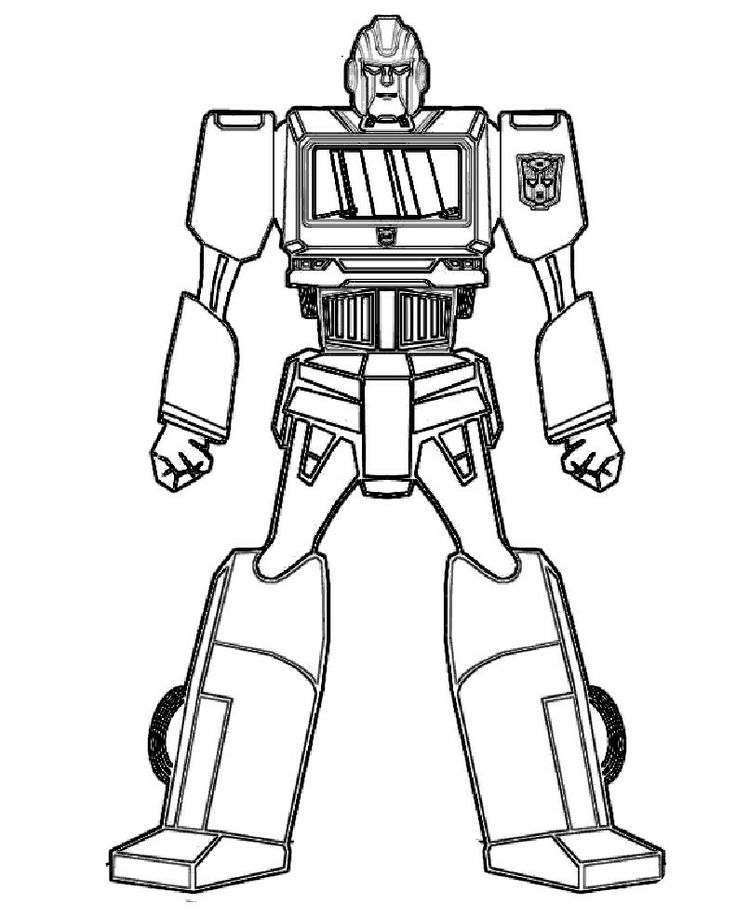 coloring robot pages 24 ideas for robot coloring pages for kids home pages coloring robot