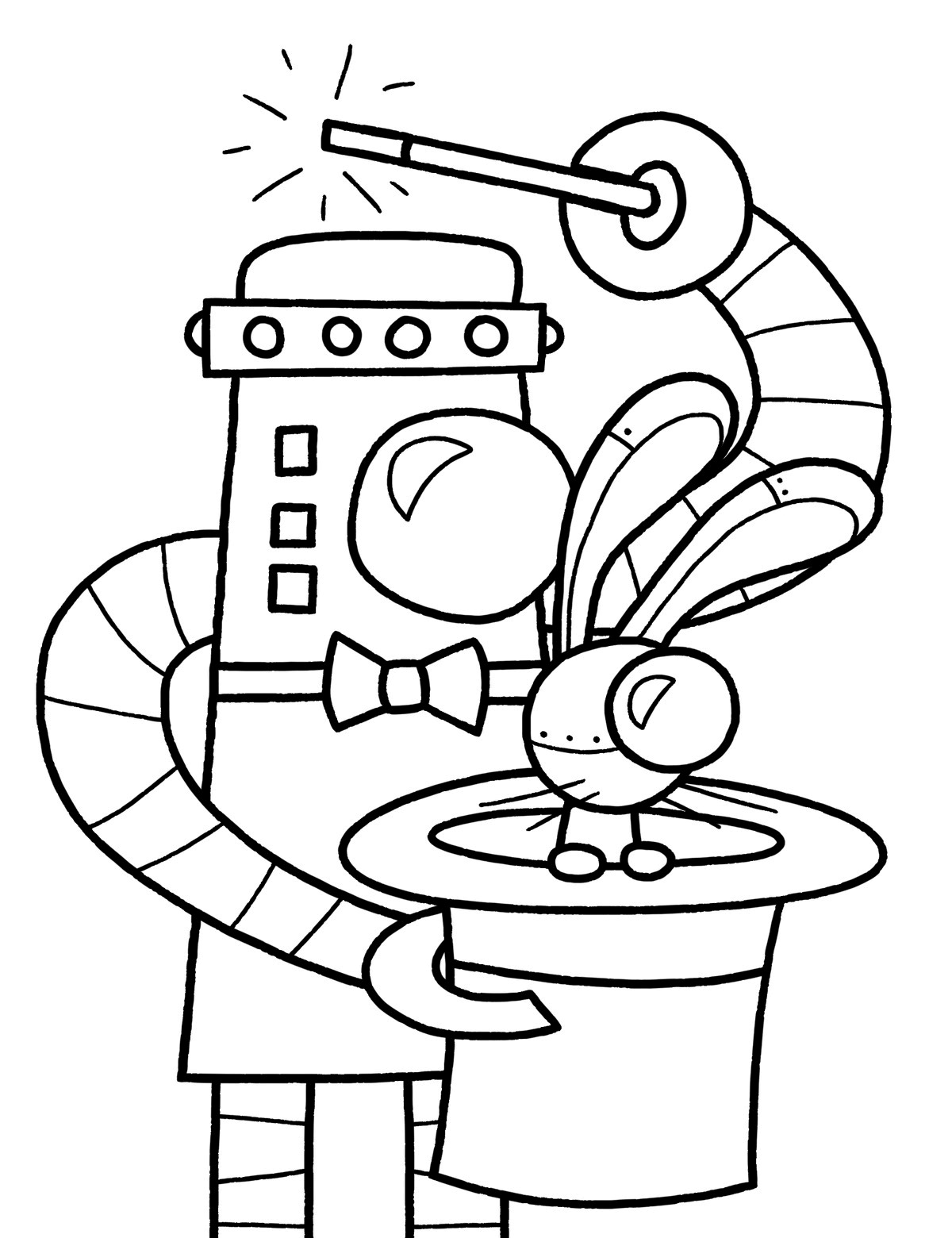 coloring robot pages free printable robot coloring pages for kids cool2bkids pages coloring robot