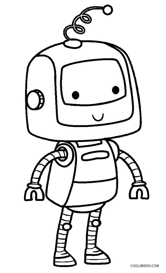 coloring robot pages robot coloring page coloring for kids free printables robot pages coloring