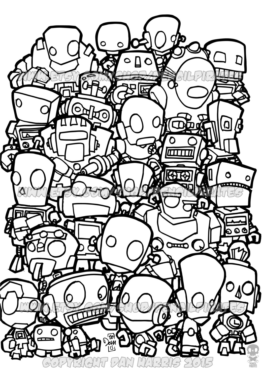 coloring robot pages robot with heart coloring page free printable coloring robot pages coloring