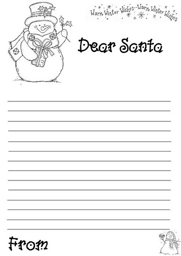 coloring santa letter template printable christmas games for kids and adults coloring letter template santa