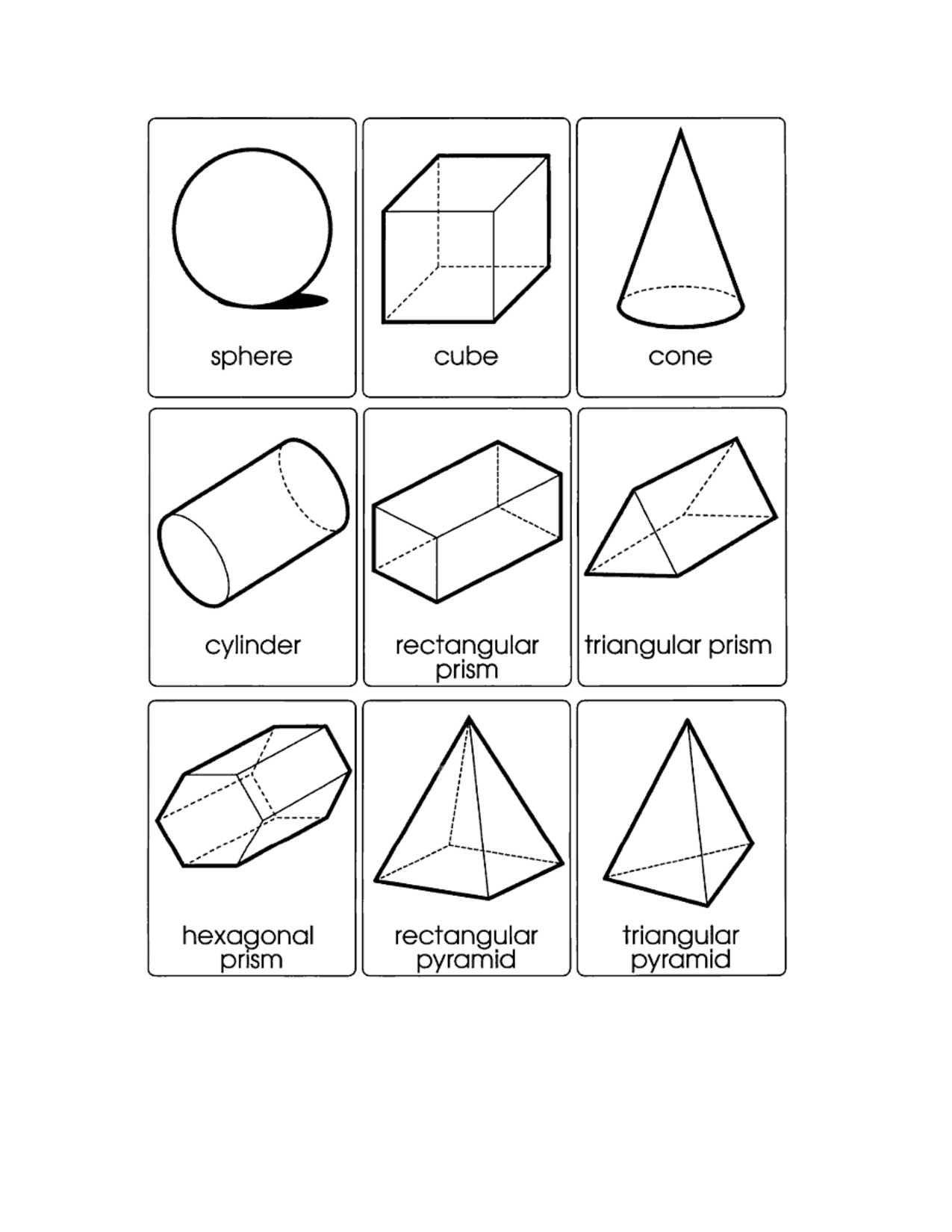 coloring shapes and make pictures of shapes colouring in pages kidspot and shapes pictures coloring of make shapes