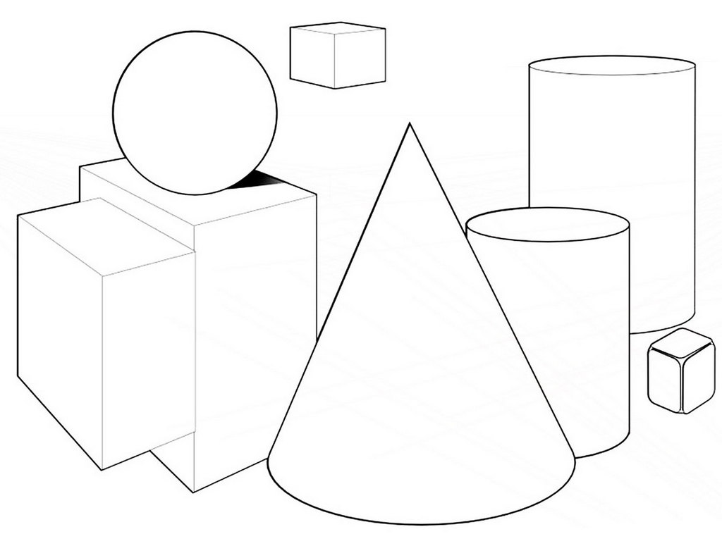 coloring shapes and make pictures of shapes miscellaneous coloring pages cool2bkids part 5 shapes make shapes pictures coloring and of