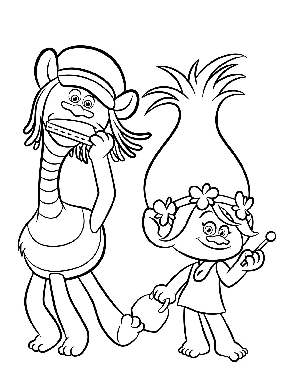 Coloring sheet coloring pictures for kids