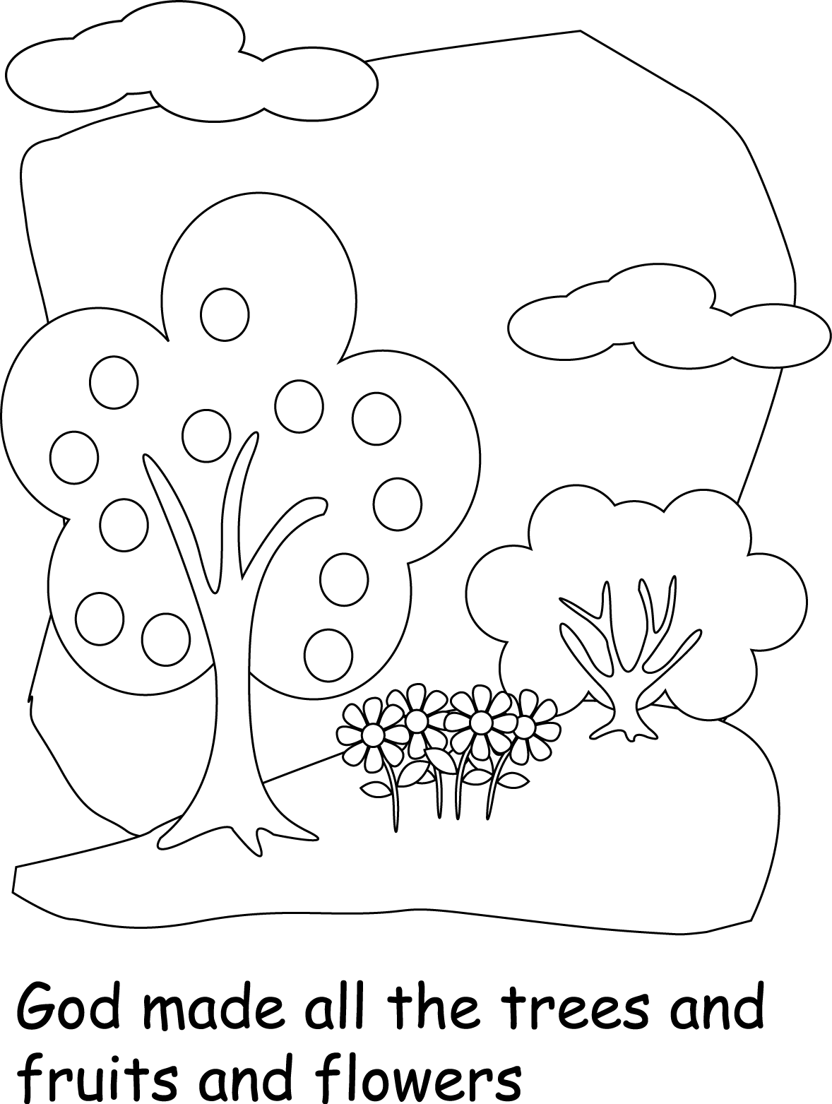 coloring sheet god god created the earth coloring pages coloring home coloring sheet god
