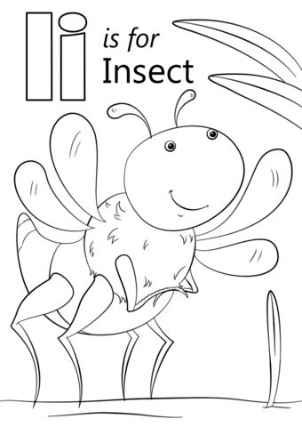 coloring sheet i fileclassic alphabet i at coloring pages for kids boys i sheet coloring