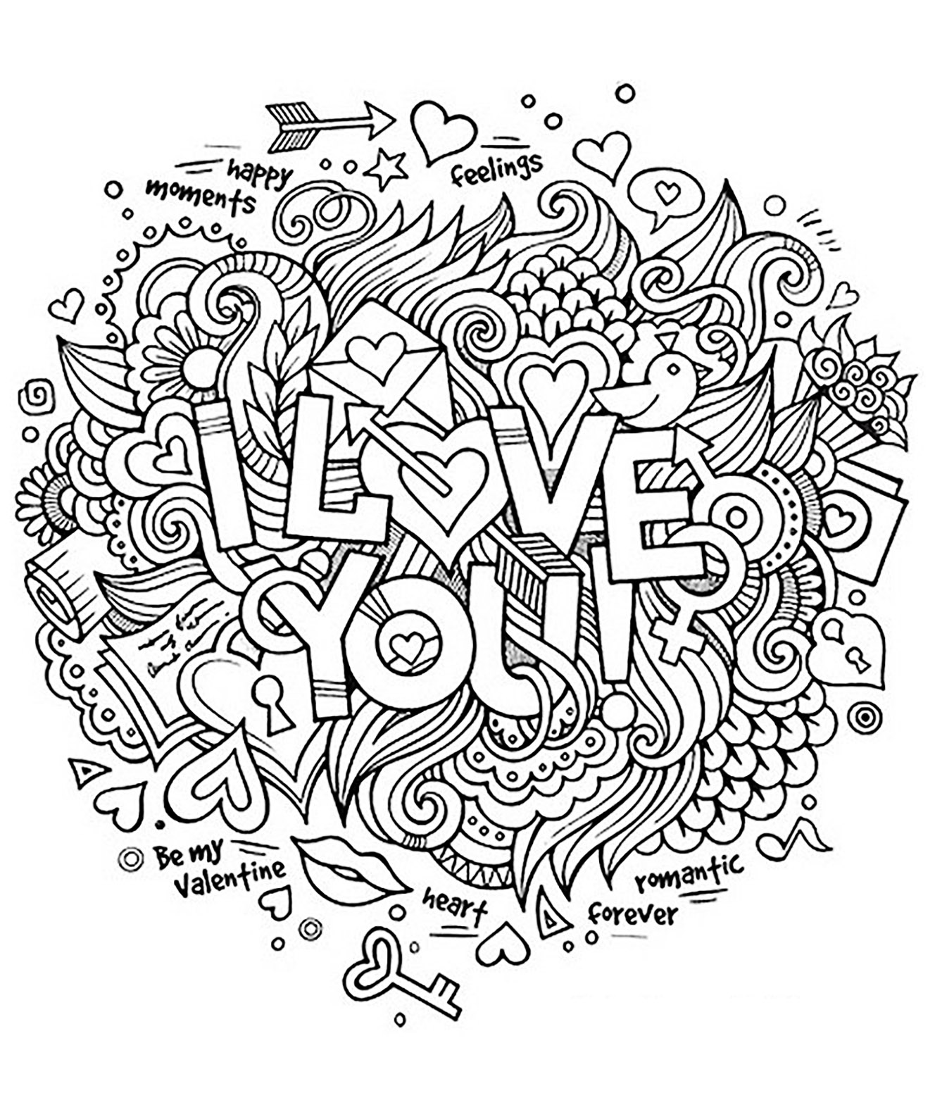 coloring sheet i love you get this free picture of i love you coloring pages prmlr sheet love coloring i you