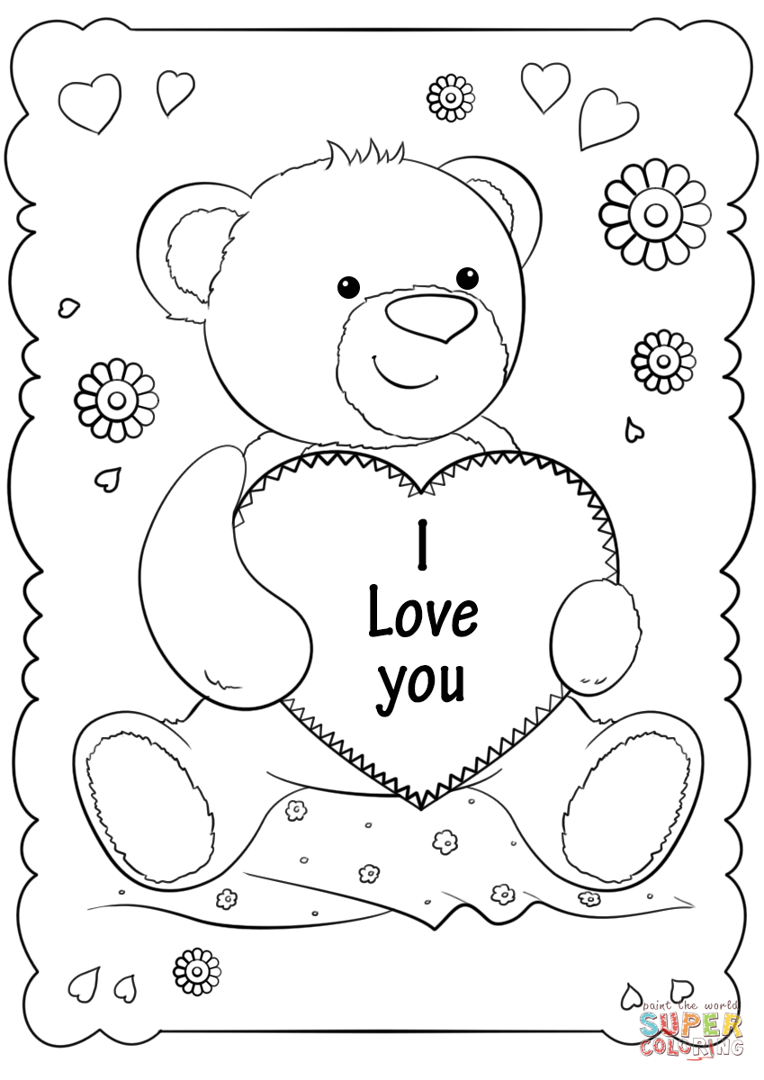 coloring sheet i love you i love you boyfriend coloring pages coloring home i you coloring love sheet