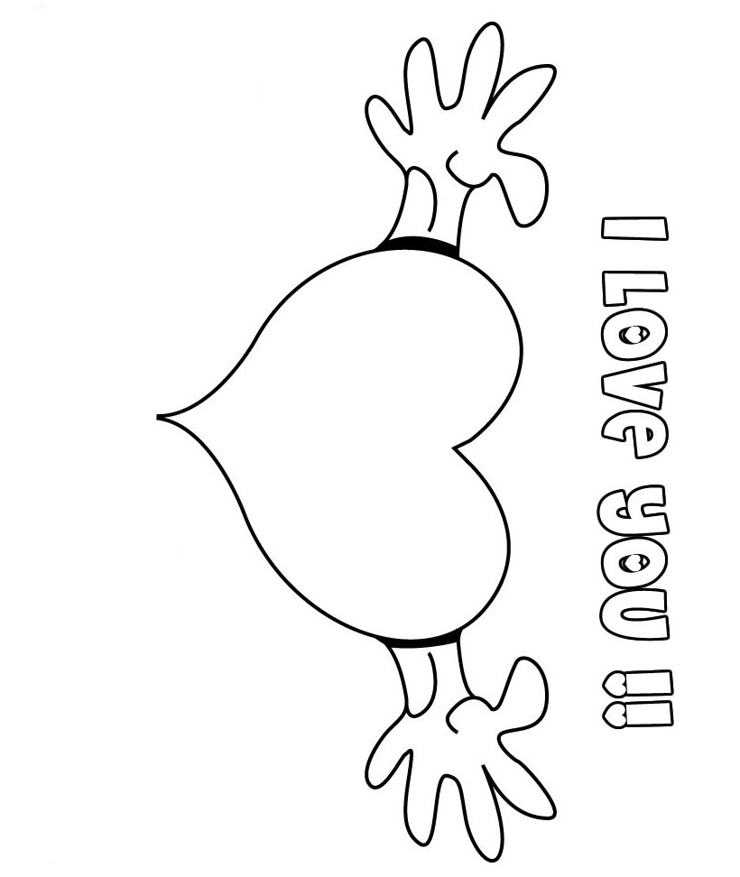 coloring sheet i love you i love you coloring page coloring page book sheet you love coloring i