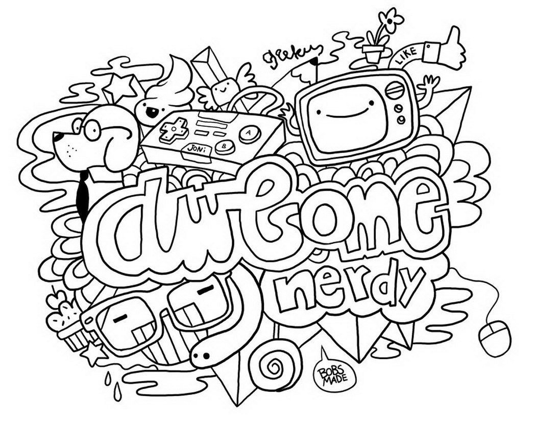 coloring sheets cool doodle coloring pages best coloring pages for kids coloring sheets cool