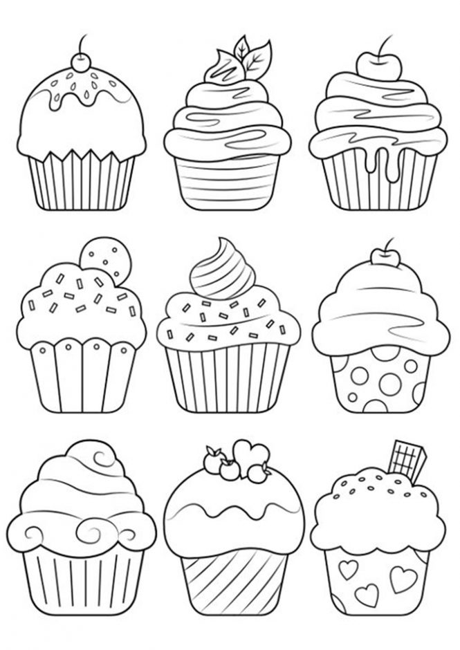 coloring sheets easy food food coloring pages getcoloringpagescom easy sheets food coloring