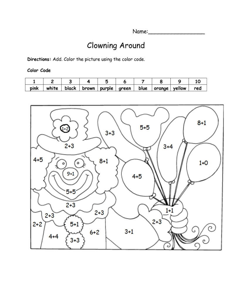coloring sheets for grade 1 color by number addition best coloring pages for kids grade sheets for coloring 1