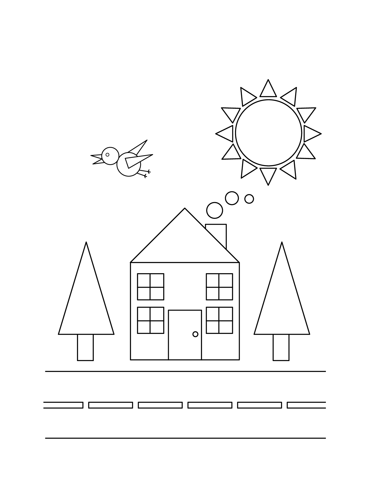 coloring simple shapes 20 free printable shapes coloring pages simple shapes coloring