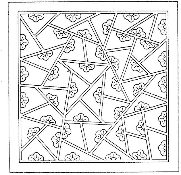 coloring simple shapes drawing basic shapes coloring page netart simple shapes coloring